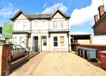 Thumbnail 1 bed flat for sale in Carnarvon Road, Reading, Berkshire