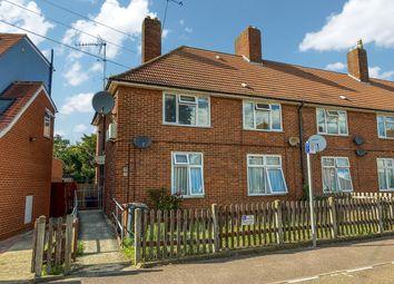 Stamford Road, Dagenham RM9. 1 bed flat