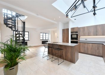 Breezers Court, 20 The Highway, London E1W. 2 bed property