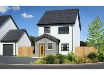 Thumbnail 3 bed detached house for sale in Plot 2 Briar Lea, Nether Kellet