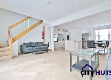 Thumbnail 5 bed terraced house to rent in Beacon Hill, London