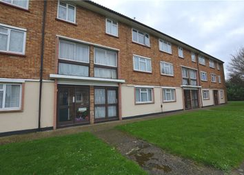 Thumbnail 1 bed flat for sale in The Brambles, West Drayton