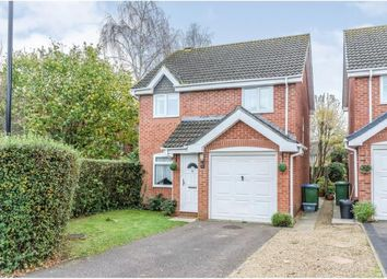 Thumbnail 3 bed detached house for sale in Chelveston Crescent, Southampton