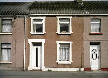 Thumbnail 2 bed terraced house to rent in Upper West End, Taibach