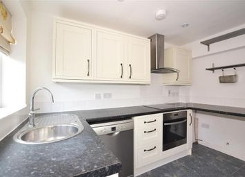 Thumbnail 2 bed semi-detached house for sale in Villa Road, Higham, Rochester, Kent