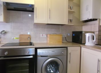 Thumbnail 2 bedroom flat to rent in Doncaster Road, Langold, Worksop