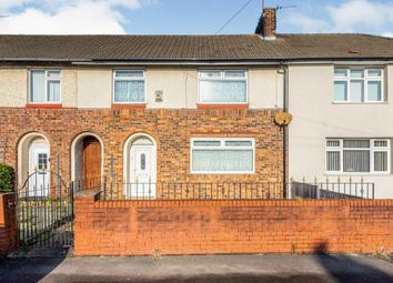 3 bed terraced house for sale in Charlton Road, Liverpool, Merseyside, England L13