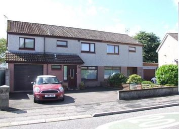Thumbnail 3 bed semi-detached house to rent in Parkhill Circle, Dyce, Aberdeen