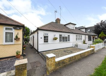 Alpha Road, Hutton, Brentwood, Essex CM13. 3 bed bungalow