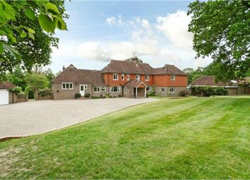 Thumbnail Detached house for sale in Bashurst Hill, Itchingfield, Horsham, West Sussex
