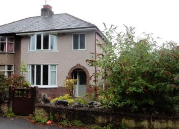 3 bed semi-detached house to rent in Greaves Road, Lancaster LA1