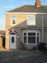 Thumbnail 3 bedroom semi-detached house to rent in Lewis Road, Cleethorpes