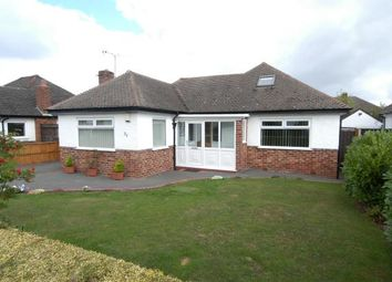 3 bed bungalow for sale in Queensbury, West Kirby, Wirral CH48