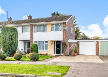 Thumbnail 3 bed end terrace house for sale in West Close, Fernhurst, Haslemere