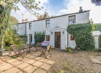 Thumbnail 3 bed cottage for sale in Yew Tree Cottage, Over Hall Road, Ireby