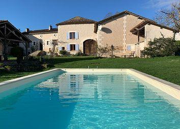 Thumbnail Property for sale in Aubeterre-Sur-Dronne, Nouvelle-Aquitaine, France