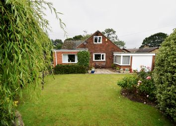Thumbnail 3 bed bungalow for sale in Towers Lane, Crofton, Wakefield