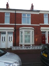 Thumbnail 2 bed flat for sale in Wynyard Street, Dunston, Gateshead