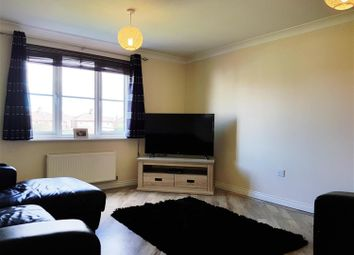 Thumbnail 2 bedroom flat for sale in Rockingham Court, Acklam, Middlesbrough