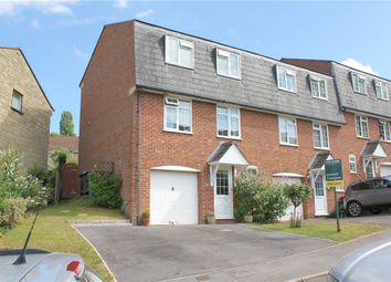3 bed end terrace house for sale in Yarnbarton, Templecombe, Somerset BA8