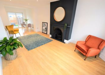 Thumbnail 3 bed semi-detached house for sale in Burford Drive, Swinton, Manchester