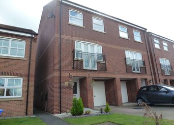 Thumbnail 3 bed end terrace house to rent in Sandringham Road, Brough