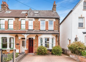 Thumbnail 4 bed semi-detached house for sale in Parkhurst Road, London