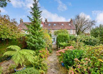 Thumbnail 2 bed terraced house for sale in Church Lane, Barnham, Bognor Regis, West Sussex