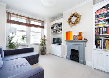 2 bed maisonette to rent in Willow Vale, London W12
