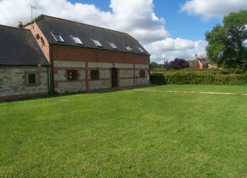 Thumbnail 3 bed cottage to rent in Kingston Lisle, Wantage