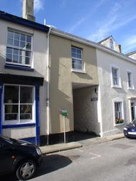 Thumbnail 1 bedroom maisonette to rent in Gregory's Court, Chagford