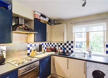 Thumbnail 1 bed flat to rent in Spital Square, London