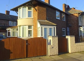 3 bed detached house for sale in Cookson Road, Seaforth, Liverpool L21