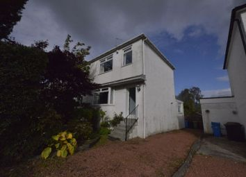 Thumbnail 2 bed semi-detached house for sale in Orchard Park Avenue, Glasgow