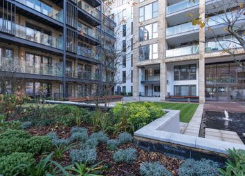 Thumbnail 2 bed flat for sale in Grange Walk, Bermondsey, London