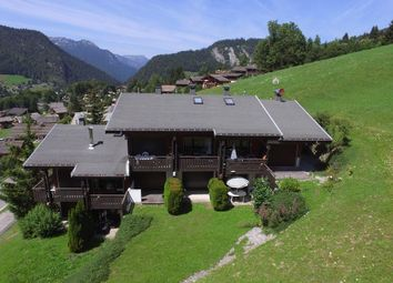 Thumbnail 3 bed apartment for sale in La Clusaz, Haute-Savoie, Rhône-Alpes, France