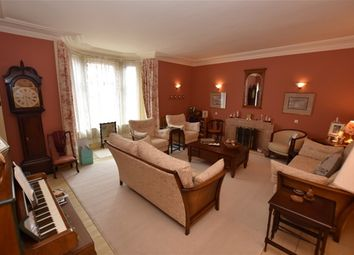 Thumbnail 3 bed flat for sale in Comrie Street, Crieff
