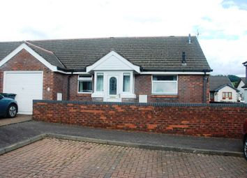 Thumbnail 2 bed semi-detached bungalow for sale in Frenchland Drive, Moffat