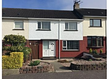 Thumbnail 4 bed terraced house for sale in Killymoon Road, Cookstown