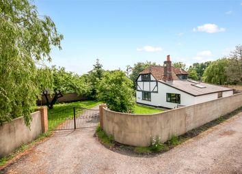 Thumbnail 3 bed detached house for sale in Reigate Road, Hookwood, Horley, Surrey