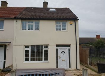 Thumbnail 4 bed detached house to rent in Tarnworth Road, Romford