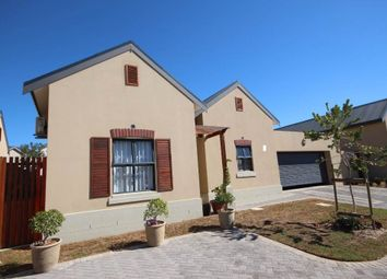 Thumbnail 3 bed detached house for sale in Buh Rein Estate, Durbanville, South Africa