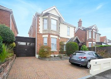 Langdon Road, Alexandra Park, Poole, Dorset BH14. 4 bed detached house