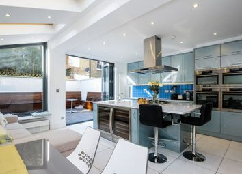 Thumbnail Detached house for sale in Waldemar Avenue, London