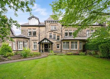 Thumbnail 5 bed flat for sale in Rutland Road, Harrogate, North Yorkshire