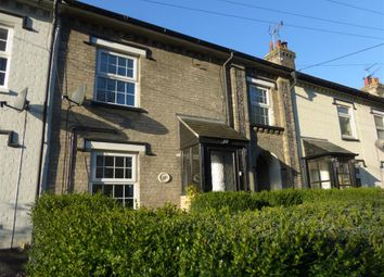 Thumbnail 3 bedroom property to rent in Richmond Road, Saham Toney, Thetford