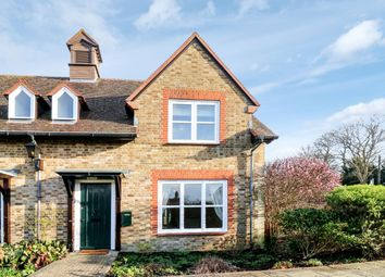 Thumbnail 2 bed end terrace house for sale in Bluecoat Pond, Christs Hospital, Horsham