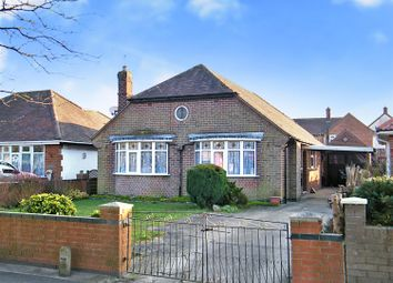 Thumbnail 3 bed detached bungalow for sale in Burgh Road, Skegness, Lincs