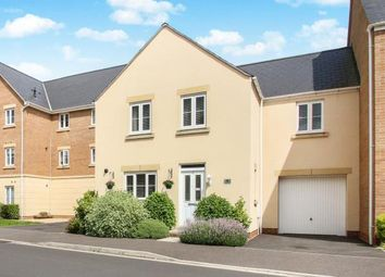 Thumbnail 4 bed link-detached house for sale in Norton Fitzwarren, Taunton, Somerset