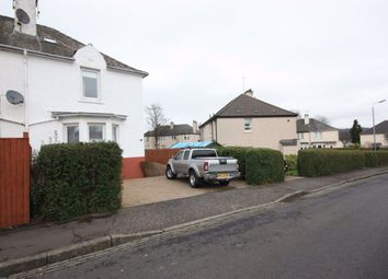 Thumbnail 2 bed semi-detached house to rent in Priory Road, Glasgow